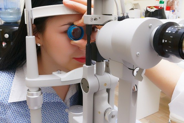 Intravitreal Injections